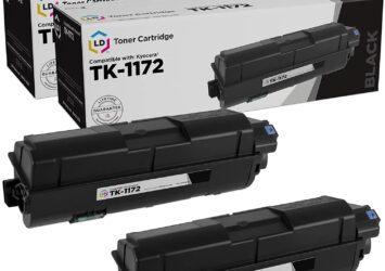 LD Compatible Toner Cartridge