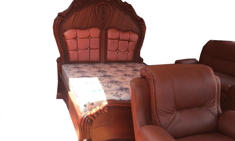 beds - furniture- Bana Masaka