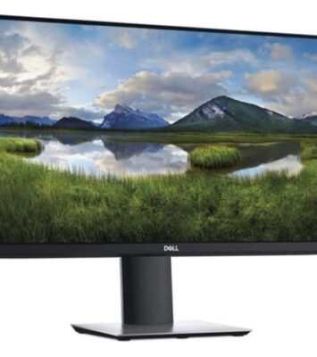 Dell P2419H FHD IPS Monitor 23.8inch