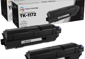 LD Compatible Toner Cartridge