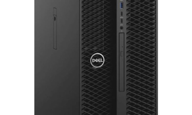 Dell OptiPlex 7070 Desktop Computer - Intel Core i7-9700 - 8Gb